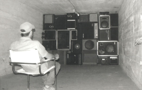 The Wall of Sound Thumb